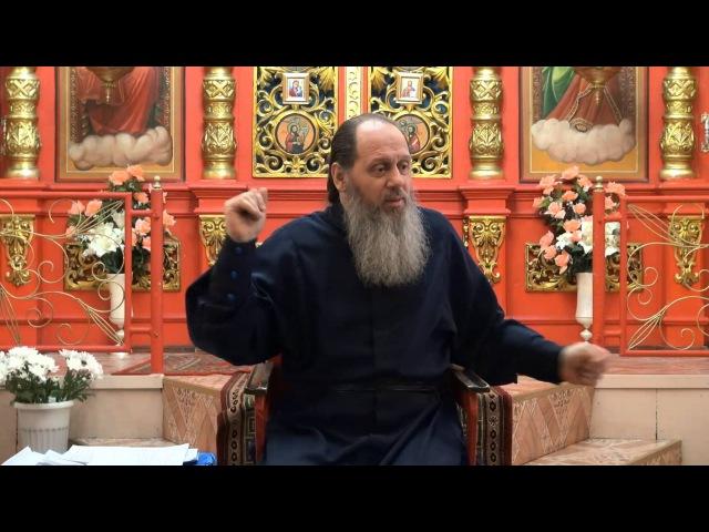 Действительно ли муки грешников вечные прот Владимир Головин г Болгар
