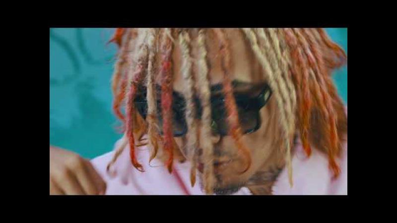 Lil Pump Boss Official Music Video