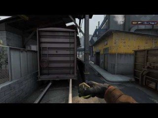[CSGO] Jumpin And Jivin (The adventures of rexy 6)