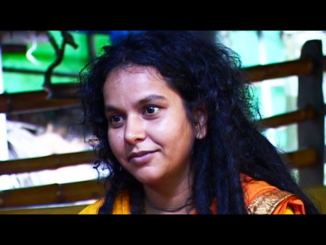 'Kaahe Re' Baul has Buddhist Roots by Parvathy Baul