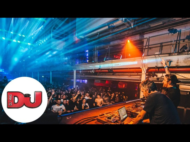 Luciano B2B Martin Buttrich at Printworks London