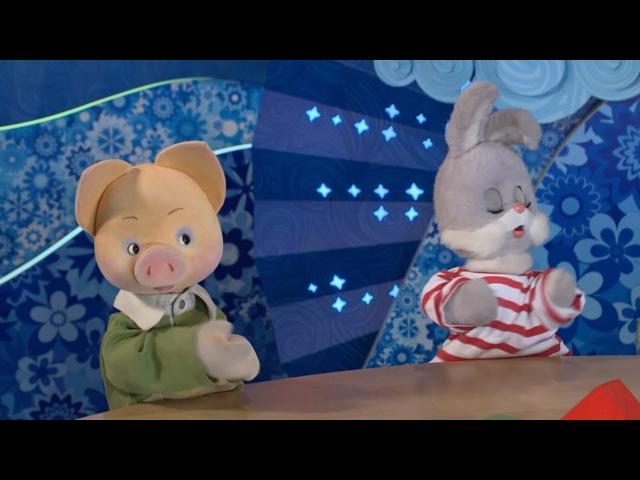 СПОКОЙНОЙ НОЧИ МАЛЫШИ 🐦Почему грустит Каркуша Интересные мультфильмы для детей Фиксики