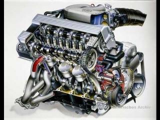BMW M20 Engine Repair