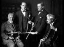 Rosé String Quartet Beethoven 14 in C minor Op 131 mvts 1 2
