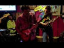 J W DUBBERS BLUES BANDS FAT TUESDAY NATES SEAFOOD