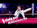 The Voice 2017 Knockout - Malik Davage: Rock with You
