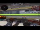 CS:GO   AREA - training aim on aimbotz/DM