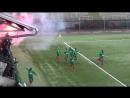 Découvrez les buts de la victoire des U19 face à Bobigny lors des 32èmes de finale de la Gambardella AllezRedStar NotreCoeurN