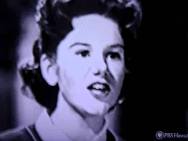 Hello Heartache Goodbye Love by Little Peggy March 1963