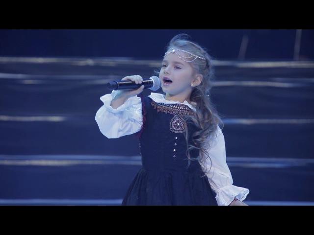 Amelia Uzun Tharmis - Tzel etz tamar (צל עץ תמר)