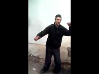 Фёдор веселится
