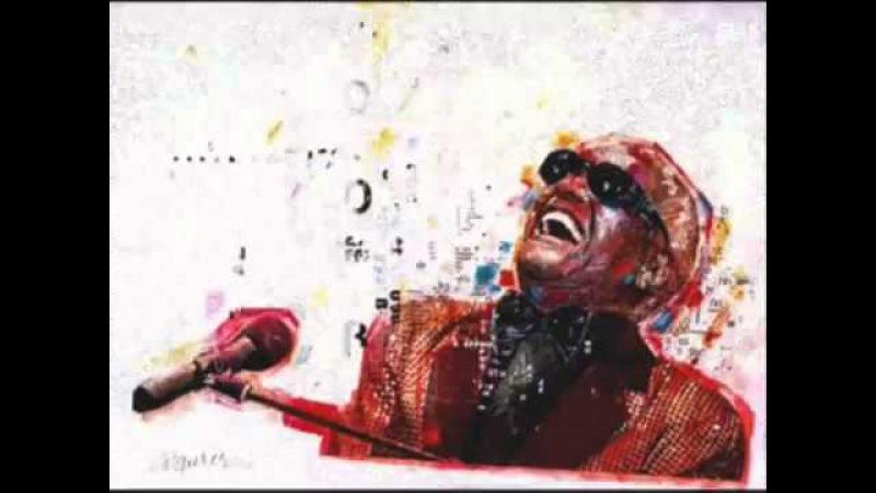 Ray Charles - Mother ( Giga Papaskiri Edit) remix