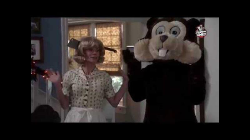 Американская семейка 8 сезон на Paramount Comedy