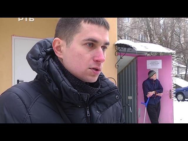 Безхатьків з підвалу на Кавказькій знову не виселили