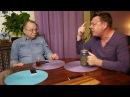 Ролик Навальный-Гитлер обсуждают Лаврентий Августович и его помощник Шурка