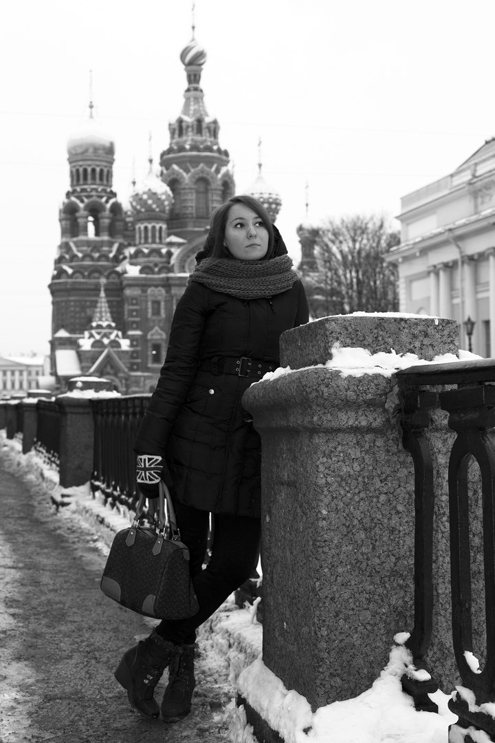 Юлия Бадеева, Санкт-Петербург - фото №7