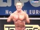 Дмитрий Золин RUS, NABBA European 1997