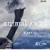 17 ноября - Animal ДжаZ / A2 Green Concert