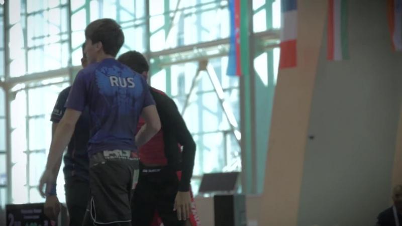 FIGHT CLUB ERZU Чемпионат мира по грэпплингу