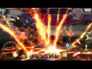 God Eater Online Beta Short Sword-Kubera Mission