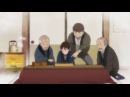 Март приходит подобно льву 3 gatsu no Lion 19 серия Ancord Jade