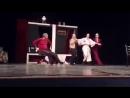 Спектакль «ЛЮБОВНИК МОЕЙ ЖЕНЫ- МОЙ ЛУЧШИЙ ДРУГ» актер Андрей Федорцов