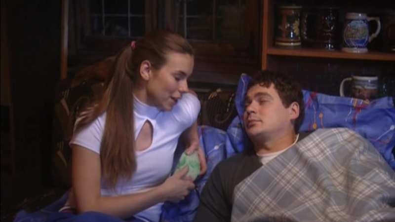 Буду верной женой (2011) мелодрама 04 серия