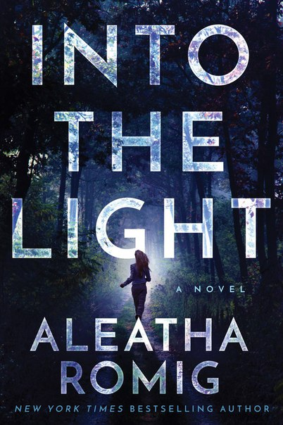 Into the Light (The Light #1)