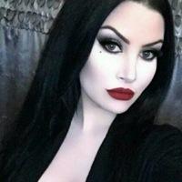 Лиана Чёрная