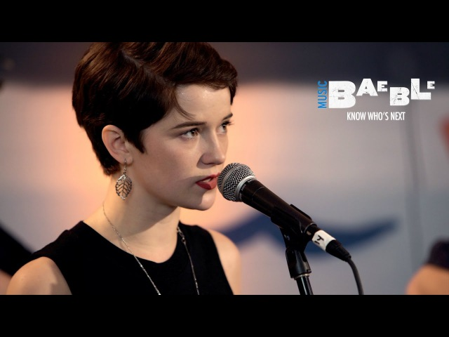 Hannah Gill and the Hours perform Austin Baeble Music