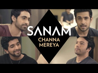 Channa Mereya   Sanam