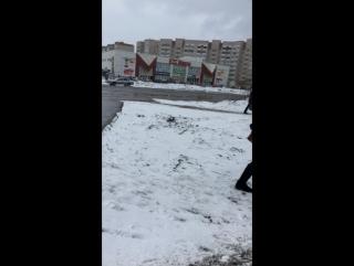 Совместный с мэром города Рабочий выезд в заречную часть Вологды