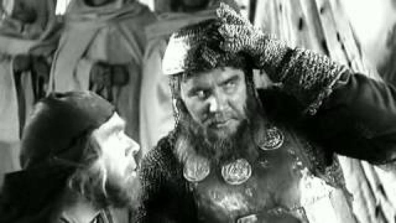 Alexandre Nevski (Aleksandr Nevskii) - 1938 - Sergeï Eisenstein - VOSTFR