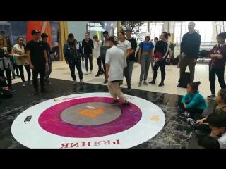 RMT preselect house dance