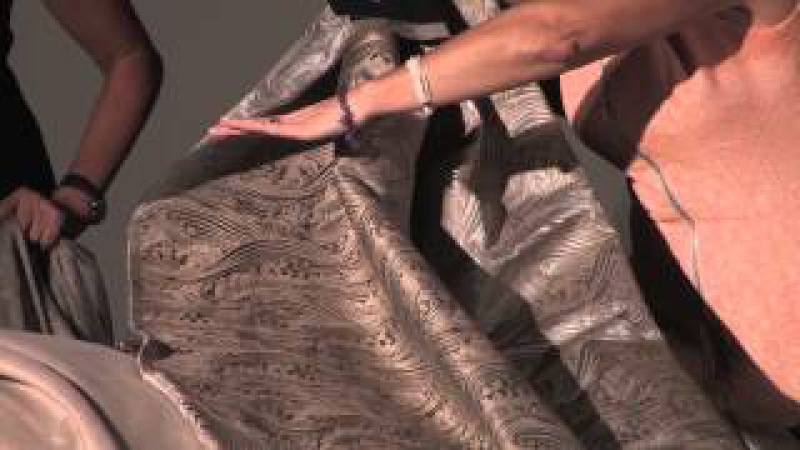 18 Armani Casa Exclusive Textiles by Rubelli 2014 Collection presented by Alessia Niero and Carolyn