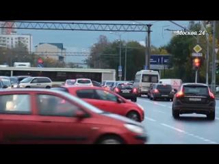 """""""Познавательный фильм"""": столичная автоинспекция"""