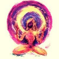 "Логотип Студия йоги ""Йога Сфера"" / YogaSphera Studio"
