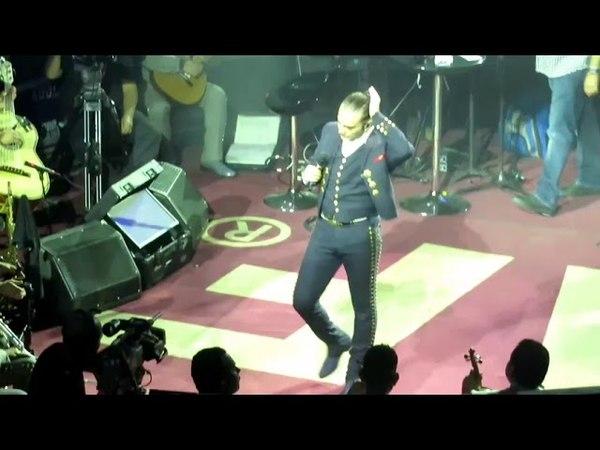 25.05.2018 ›› Alejandro Fernández - Tantita pena