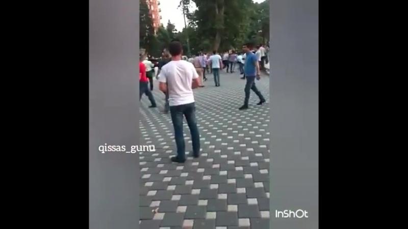 Qissas gunu 20180711