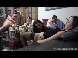 [czechmegaswingers / czechav] czech mega swingers 21 - part 8