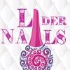 Материалы для ногтей Lider Nails