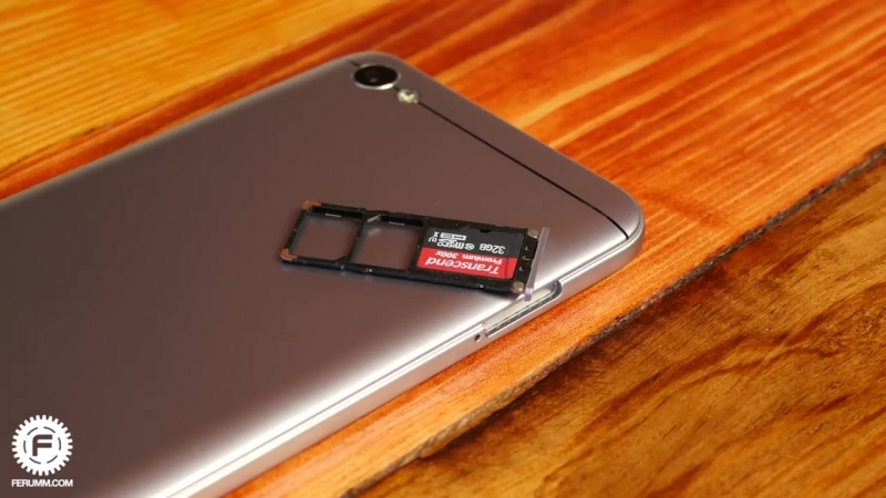 Xiaomi Redmi Note 5A сверхбюджетный камерафон по спец цене 5890р