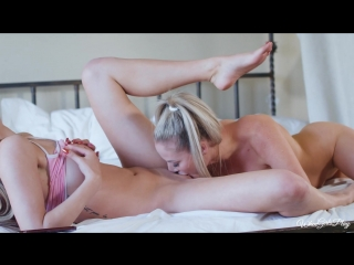 Adria Rae, Jenna Jones - Thirst Trappers [Pussy Licking, Lesbian, 2018, 1080p]