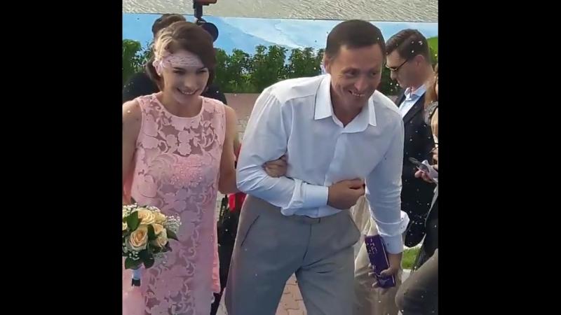 Беременная певица Сиатрия Яна Богма свадьба август 2016