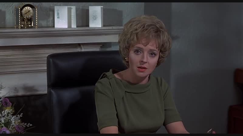 Исступление Безумие Frenzy (1972) Альфред Хичкок триллер, детектив