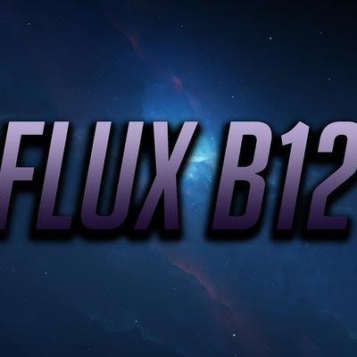 чит на майнкрафт 18 flux b12 zip