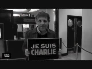 """Nouveaux point goyim je suis charlie"""" (bloopers)"""