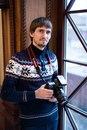Личный фотоальбом Александра Кострова