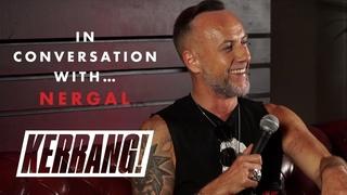 In Conversation With: NERGAL of BEHEMOTH | Kerrang!