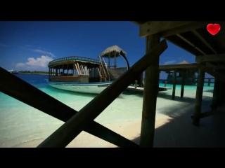 Мальдивы. Невероятно красивое видео!.mp4